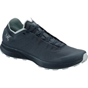 Arc'teryx W's Norvan SL GTX Shoes Black Sapphire/Continuum